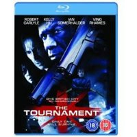 The Tournament Blu-Ray