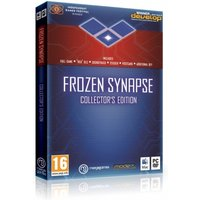 Frozen Synapse Collector's Edition