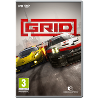 GRID PC Game