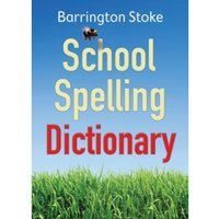 School Spelling Dictionary by Julia Rowlandson, Christine Maxwell (Paperback, 2012)