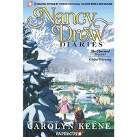 Nancy Drew Diaries, Volume #4