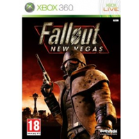 Fallout New Vegas Game