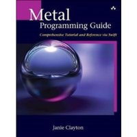 Metal Programming Guide : Tutorial and Reference via Swift