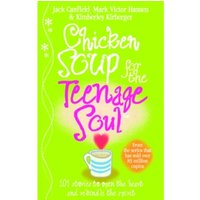 Chicken Soup For The Teenage Soul by Mark Victor Hansen, Jack Canfield (Paperback, 1993)