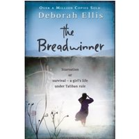 The Breadwinner by Deborah Ellis (Paperback, 2014)