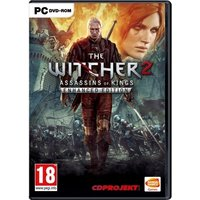 The Witcher 2 Assassins Of Kings Enhanced Edition v2.0 Light Game