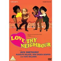 Love Thy Neighbour DVD