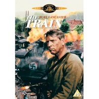 The Train DVD
