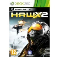 Tom Clancys H.A.W.X. II 2 Game (Hawx)
