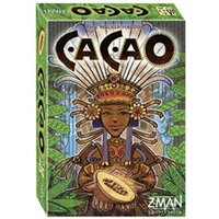 Cacao Board Game