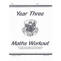 KS2 Maths Workout - Year 3