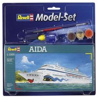 AIDA 1:1200 Revell Model Kit