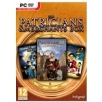 The Patricians and Merchants Box Game