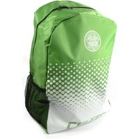 Celtic Backpack Fade Design
