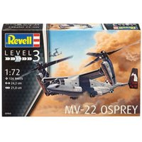 MV-22 Osprey 1:72 Revell Model Kit