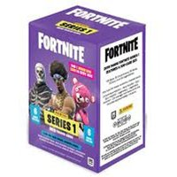 Fortnite Trading Card Collection (48 Packs)