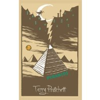 Pyramids : Discworld: The Gods Collection