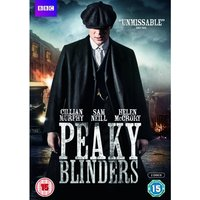 Peaky Blinders Series 1 DVD