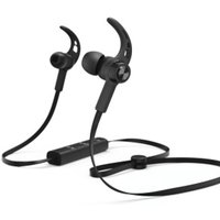 'In-ear Bluetooth Stereo Headset Black