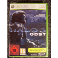Halo 3 ODST (Bundle) Game