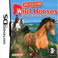 Ex-Display Mission Wild Horses Game