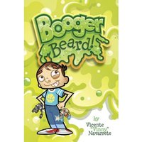 Booger Beard Hardcover