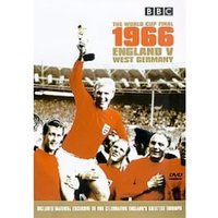 1966 World Cup Final DVD