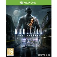Murdered Soul Suspect Xbox One Game