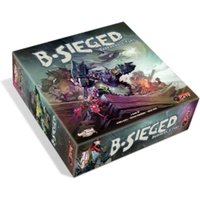 B-Sieged Darkness and Fury Expansion