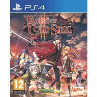 The Legend of Heroes Trails Of Cold Steel 2 PS4 Game