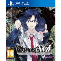 Chaos Child PS4 Game