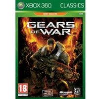 Ex-Display Gears Of War Game (Classics)