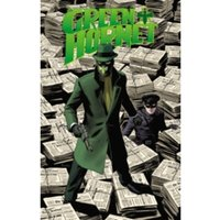 Mark Waid's The Green Hornet Volume 1 TP