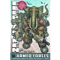 Elephantmen Volume 00 TP