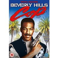Beverly Hills Cop Trilogy DVD
