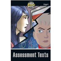 RapidPlus Assessment Book Stage 6 by David Grant, David Clayton (Paperback, 2011)