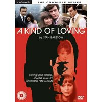 A Kind of Loving - The Complete Series DVD