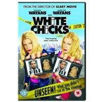 White Chicks DVD