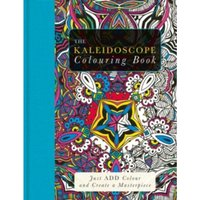 The Kaleidoscope Colouring Book