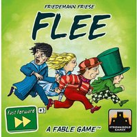 Fast Forward - Flee A Fable Game