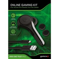 Gioteck Online Gaming Pack For Xbox One