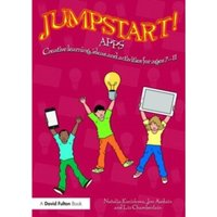 Jumpstart! Apps : Creative Learning, Games and Activities for Ages 7-11