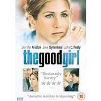 The Good Girl DVD