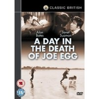 A Day in the Death of Joe Egg DVD