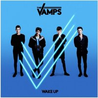 The Vamps - Wake Up CD+DVD
