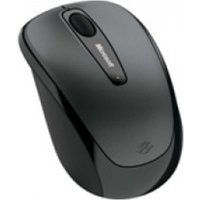 Microsoft Wireless Mobile Mouse 3500 Grey 5RH-00001