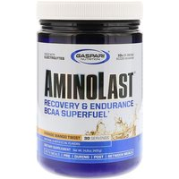 Aminolast 420g Orange Mango Twist Powder