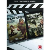 The Kingdom/Jarhead DVD