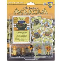 Agricola: Yellow Expansion