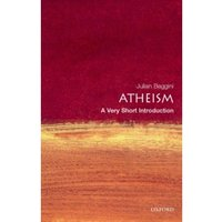 Atheism: A Very Short Introduction by Julian Baggini (Paperback, 2003)